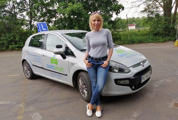 Agnieszka Orzoł-Kukuć